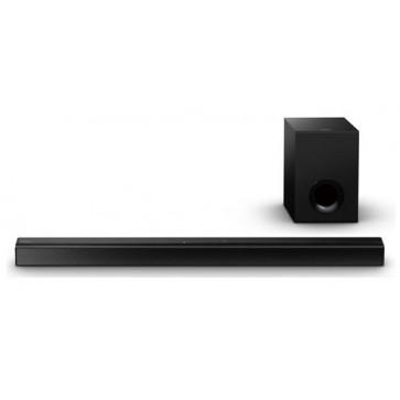 Soundbar 2.1 SONY HT-CT80, 80W, Bluetooth, NFC, Negru