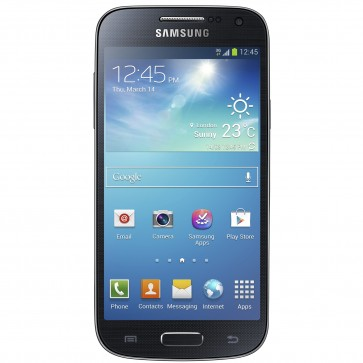 Smartphone SAMSUNG I9195i Galaxy S4 Mini 8GB, 4G, Black Edition