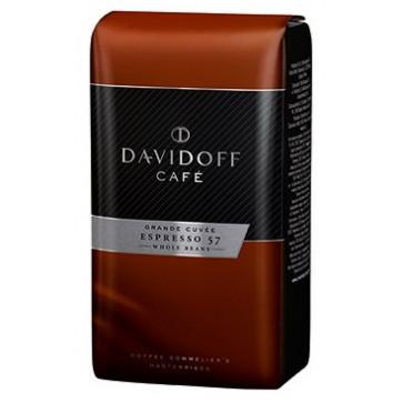 Cafea boabe, 500g, DAVIDOFF Cafe Espresso 57