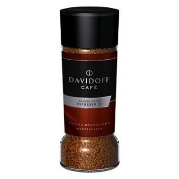 Cafea instant, 100g, DAVIDOFF Café Espresso 57