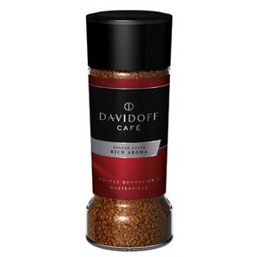 Cafea instant, 100g, DAVIDOFF Cafe Rich Aroma