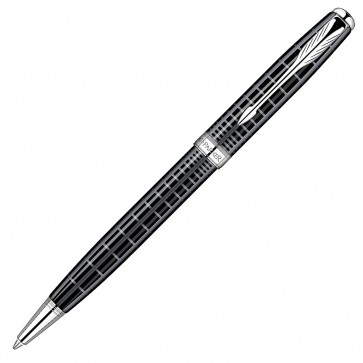 Pix, PARKER Sonnet Dark Grey Laque CT