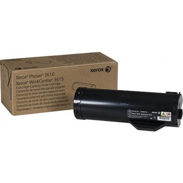 Toner, black, XEORX 106R02732