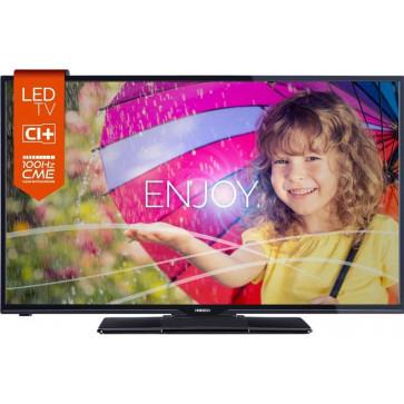 "Televizor LED HORIZON 24HL719H 24"", HD Ready, CME 100Hz, CI+"