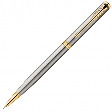 Creion mecanic, PARKER Sonnet Stainless Steel GT