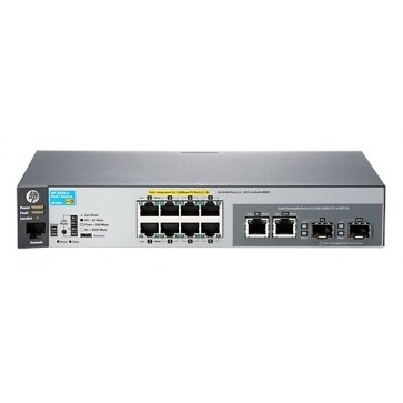 Switch HP 2530-8-PoE+