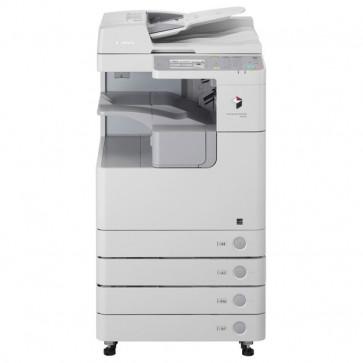 Multifunctional laser monocrom, A3, USB, Retea, CANON imageRUNNER 2530i