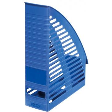Suport vertical, albastru, HERLITZ