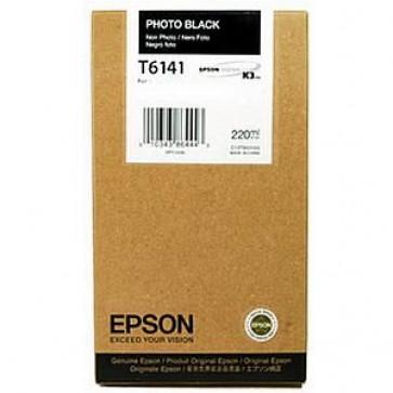 Cartus, photo black, EPSON T614100
