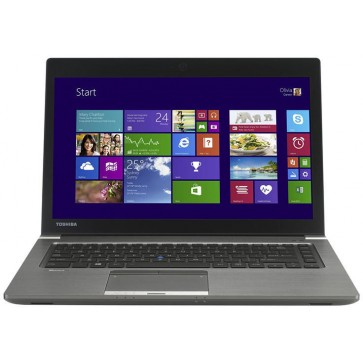 "Laptop TOSHIBA Tecra Z40-A-15N, ecran 14"", i7-4600U 3.3Ghz, 4GB, 500GB, Windows 8 Professional"