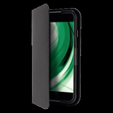 Carcasa, negru, iPhone 6, LEITZ Slim Folio