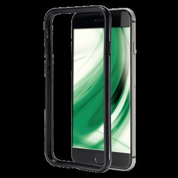 Carcasa Bumper, negru, iPhone 6, LEITZ Complete