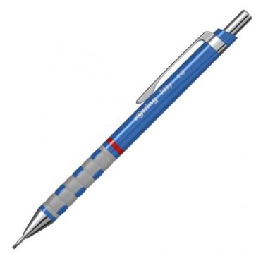Creion mecanic, 1mm, ROTRING Tikky III Blue Standard