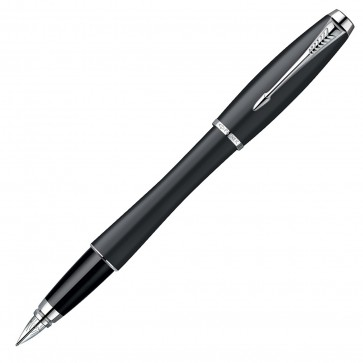 Stilou, PARKER Urban Standard Muted Black CT