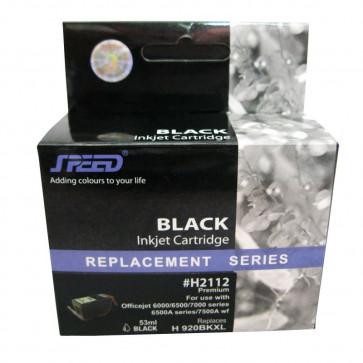 Cartus compatibil black Nr. 920XL HP CD975AE SPEED XL