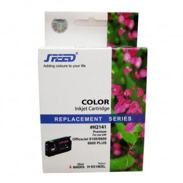 Cartus compatibil magenta Nr. 951XL HP CN047 SPEED