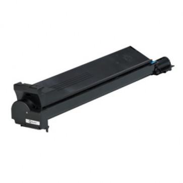 Toner, black, MINOLTA TN210K