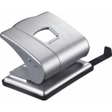 Perforator de birou, pentru maxim 25 coli, LACO Avantgarde