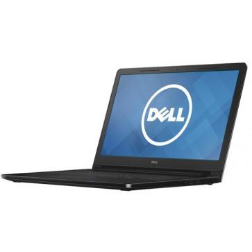 "Laptop DELL Inspiron 3551, Intel® Pentium N3540 pana la 2.66GHz, 15.6"", 4GB, 500GB, Intel® HD Graphics, Ubuntu 14.04 SP1"