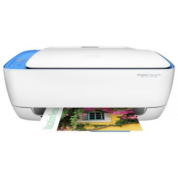 Multifunctionala inkjet color HP Deskjet Ink Advantage 3635 All-in-One, A4, Wi-Fi