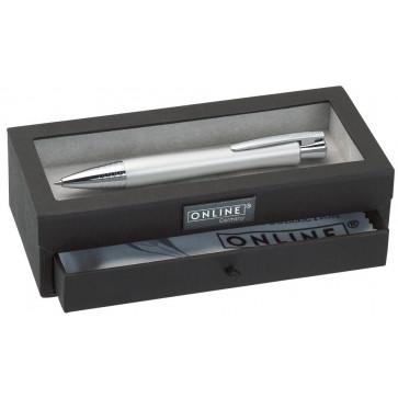 Roller ONLINE Cruiser Silver