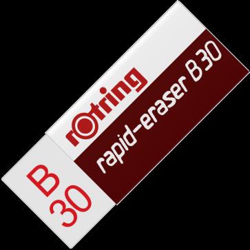Radiera, ROTRING Rapid B30
