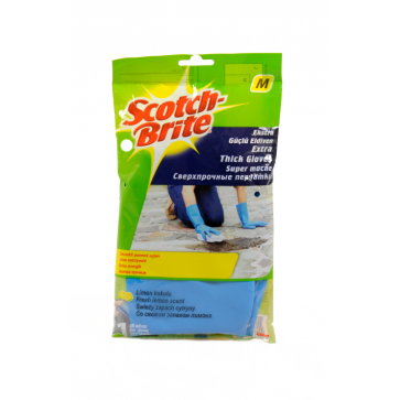 Manusi super rezistente, M, SCOTCH-BRITE