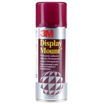 Adeziv spray, pentru suprafete verticale, 400ml, SCOTCH DisplayMount