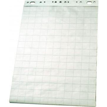 Hartie pentru flipchart, 65 x 100cm, velina, 50 coli/set, ESSELTE