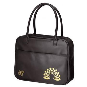 Geanta de mana, negru, HERLITZ Be.Bag Fashion