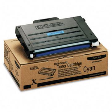 Toner, cyan, XEROX 106R00680