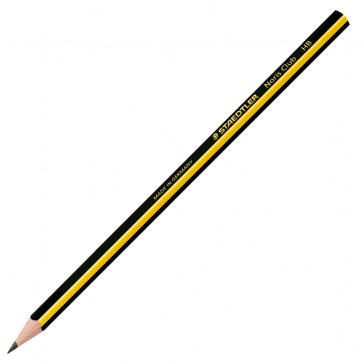 Creion cu mina grafit, HB, hexagonal, STAEDTLER Noris