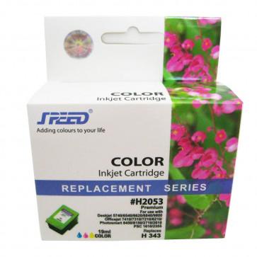 Cartus compatibil color Nr. 343 HP C8766 SPEED