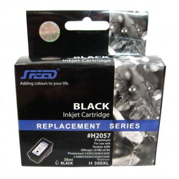 Cartus compatibil black HP CB336E SPEED