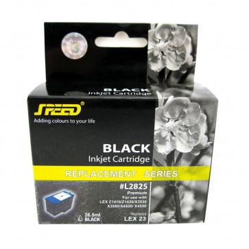 Cartus compatibil black LEXMARK 18C1523/18C1623 SPEED