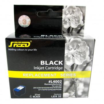 Cartus compatibil black LEXMARK 18CX032 SPEED