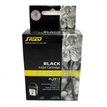 Cartus compatibil black LEXMARK 17G0050 SPEED