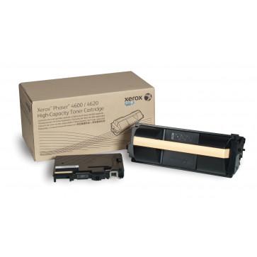 Toner, black, XEROX 106R01536