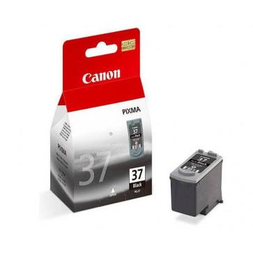 Cartus, black, CANON PG37