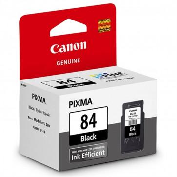 Cartus, black, CANON PG-84