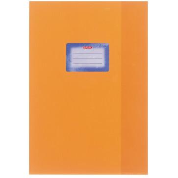 Coperta A4, PP, portocaliu, 25 buc/set, HERLITZ