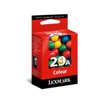 Cartus, color, nr. 29, LEXMARK 18C1529E