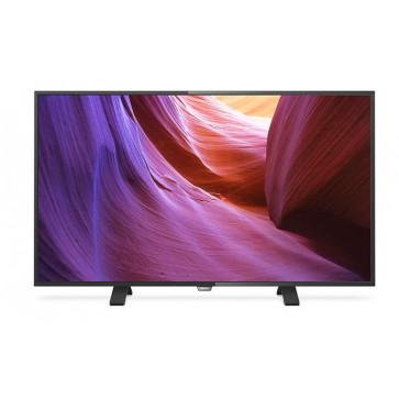 Televizor LED, 125cm, subtire, Ultra HD 4K, PHILIPS 49PUH4900/88