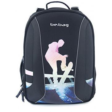 Rucsac ergonomic, HERLITZ Be.Bag Airgo Halfpipe