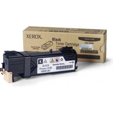 Toner, black, XEROX 106R01285