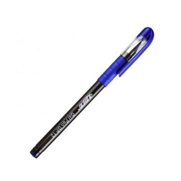 Pix cu gel, 0.5mm, albastru, LACO GP12