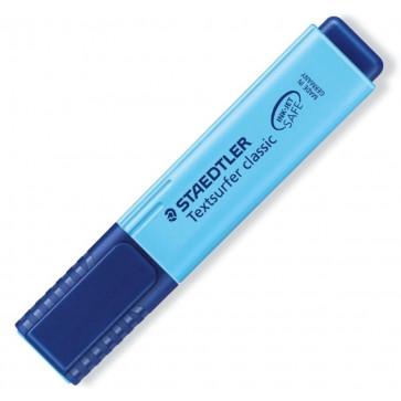 Textmarker 1-5mm, turcoaz, STAEDTLER Textsurfer classic
