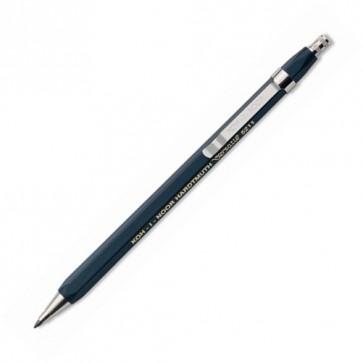 Creion mecanic 2mm, diverse culori, accesorii cromate, KOH-I-NOOR Versatil