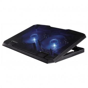"""Suport laptop, 15.6"""", negru, HAMA"""