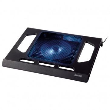 """Suport laptop, 17.3"""", negru, HAMA"""